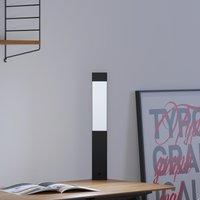 Regent Joker LED table lamp  black