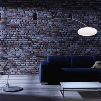 Integrated dimmer   Sheyla arc lamp