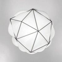 Semai PL M ceiling light E27   40 cm