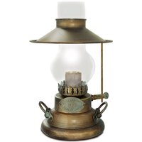 Table lamp Guadalupa from a bygone era