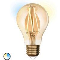 iDual filament LED bulb E27 9 W A60 extension