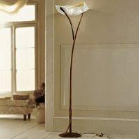 ATENE designer floor lamp