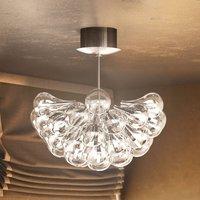 Drop S LED hanging light  37 bulb