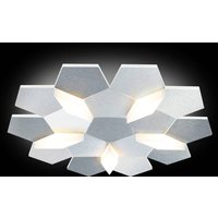 GROSSMANN Karat LED ceiling light  5 bulb