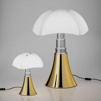 Martinelli Luce Minipipistrello table lamp brown