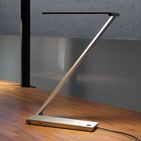 Designer desk lamp BE Light with LEDs