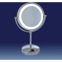 LED illuminated cosmetic mirror London