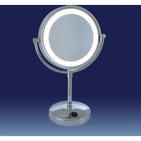 Image of Villeroy & Boch London Kosmetikspiegel beleuchtet