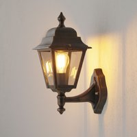 Outdoor wall light Toulouse  upright