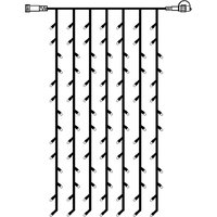 Image of Erweiterungskette LED-Lichtervorhang System 24