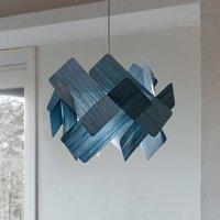 LZF Escape hanging light    30 cm  blue