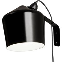 Innolux Pasila designer wall lamp black