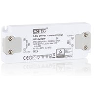 AcTEC Slim LED driver CV 24 V  12 W