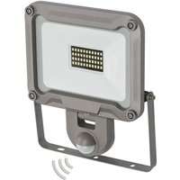 Jaro LED outdoor spotlight with sensor IP44 30 W