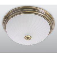 Classic Calla ceiling light