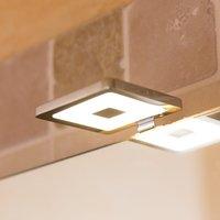 Piazza angular LED mirror light