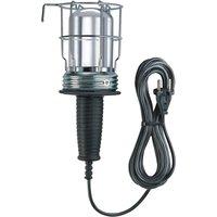 RUBBER 2 IP54 rubber portable light