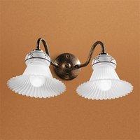 Wall light Mami  two bulb
