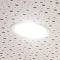 loda LDESO LED downlight   20 cm 4 000 K 1 449 lm