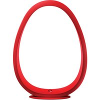 TRAE Umi LED table lamp 5 000 K red