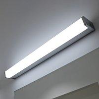 Smile SLG 0600 mirror light with LED warm white