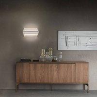 Oris LED wall light  white