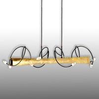 Donna decorative LED hanging light