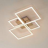 3128 018 LED ceiling lamp dimmable via wall switch