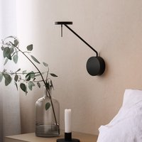 Grok Invisible LED wall lamp 2 700 K depth 37 4 cm