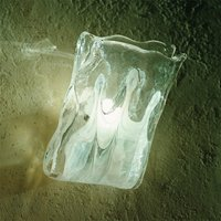 MURANO designer wall light