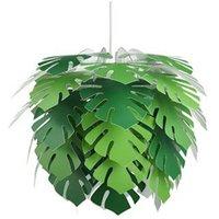 Dyberg Larsen Illumin Philo hanging light in green