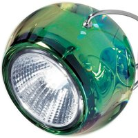 Elegant BELUGA COLOUR designer hanging light green