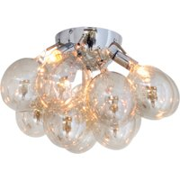 By Ryd ns Gross ceiling light  amber  30 cm