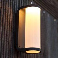 Adalyn LED outdoor wall light
