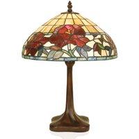 Handmade table lamp FINNA