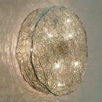 Knikerboker Rotola designer wall light