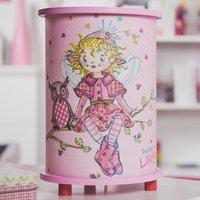 Princess Lillifee table lamp