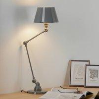 Jield  Aicler AID373 table lamp  grey