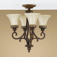 Drawing Room Hanging Light Practical