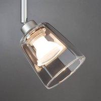 Paulmann Glasschirm Vico Ø 8 cm klar