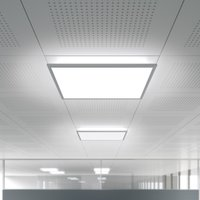 DOTOO fit LED downlight 62 2 cm 840 switchable