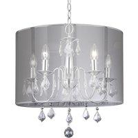 Modern chandelier Olivia