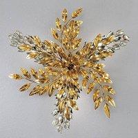 Ceiling light PIOGGIA D Oro