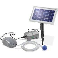 Pond ventilator Solar Air Plus
