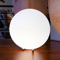 Snowball  A Decorative Interior Lamp  30 cm