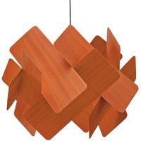 LZF Escape hanging light    52 cm  orange