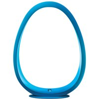 TRAE Umi LED table lamp 5 000 K blue