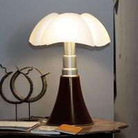 Martinelli Luce Pipistrello   table lamp  brown