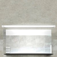 Timeless LED wall light Arcos  IP20  150 cm  white