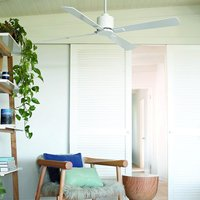 Airfusion Climate DC ceiling fan  white